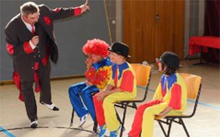 zirkus-projekt-woche-schule